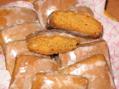 Рецепты булочки с корицей